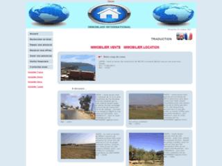 Détails : Annonces immobilieres au Maghreb
