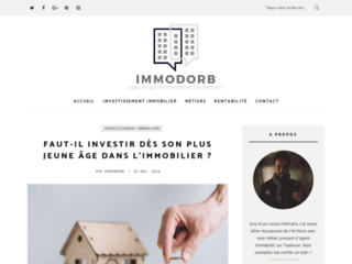 Immodorb