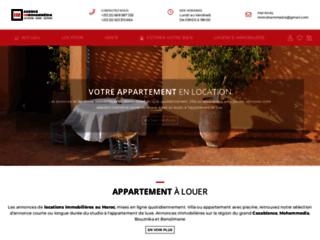 Détails : Immobilier Mohammedia, agence immobilière au Maroc