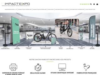 Impact Expo