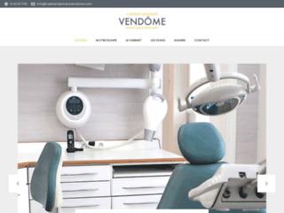 Cabinet dentaire compétent en implantologie