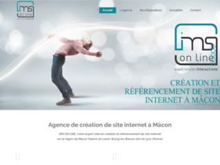 Détails : IMS on Line