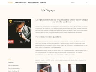 Voyage sur mesure en Inde - far destinations tours