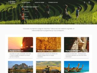 Détails : Voyage au Vietnam : Agence de voyage Indochine Voyages