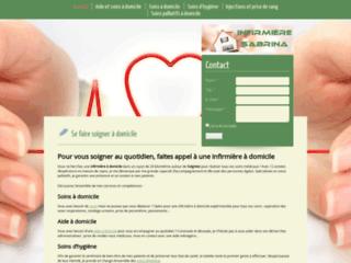 Détails : Aide et soins à domicile Soignies