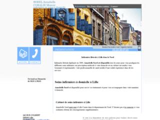 Détails : Cabinet infirmier Lille