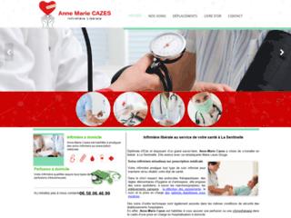 Détails : cabinet infirmier nord
