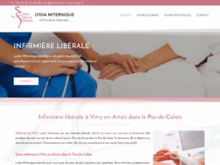 Détails : Soins médicaux a domicile Vitry en Artois