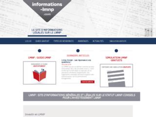 lmnp : investissement lmnp et défiscalisation