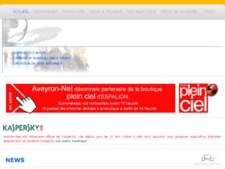 Dépannage informatique en Aveyron