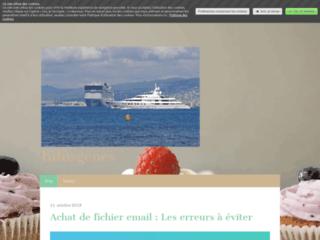 Détails : Le blog d'infos