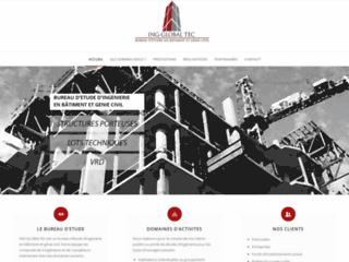 Détails : Ing-globaltec - Bureau d'études marrakech