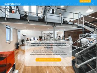 Détails : Innovate Product Design