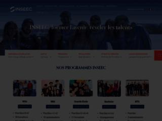 Détails : INSEEC