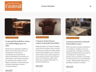 Inspiration fauteuil Chesterfield - Trouvez l'inspiration avec un fauteuil Chesterfield