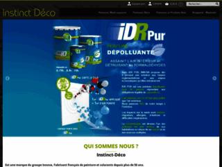 Détails : Boutique Instinct Deco