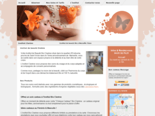 Détails : Institut de Massage à Marseille