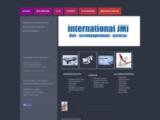 International JMI 2AS