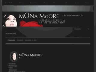 Détails : Mona Moore