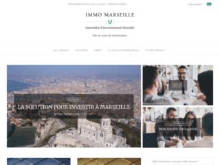 Loi Pinel à Marseille
