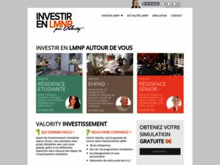 Détails : Investir LMNP