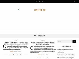 Détails : Trader l'or en ligne
