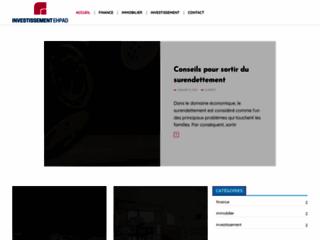 Investir en senior Ehpad LMNP et Censi-Bouvard