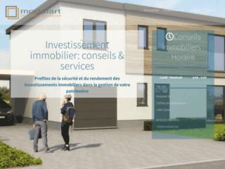 Investissement immobilier: conseils & services