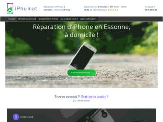 Iphumat.com : une prestation de qualité