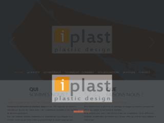 Iplast : expert en fabrication de matières plastiques en plaque