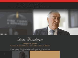Détails : Banquiers d'affaires à Paris 09