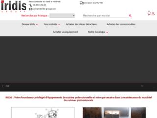 Groupe IRIDIS
