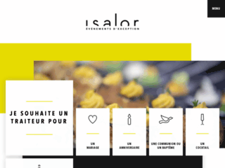 Isalor, traiteur à Mulhouse