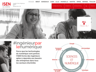 Détails : Ecoles d'ingénierie