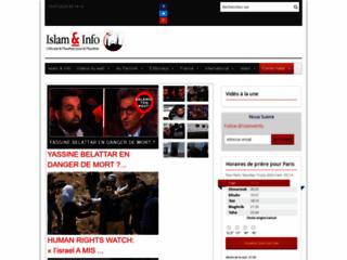 Détails : Horaire priere paris 2015