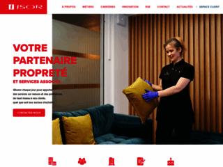 Nettoyage industriel et entretien professionnel,Spécialiste de la décontamination spécifique