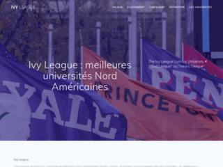 www.ivy-league.fr