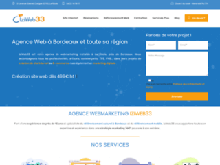 Agence de conception web