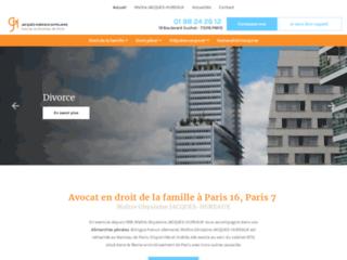 Avocat Paris 16