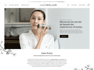 Jade Roller : pour des rouleaux de jade