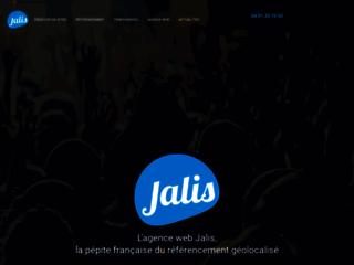 Jalis, l'agence web à Marseille
