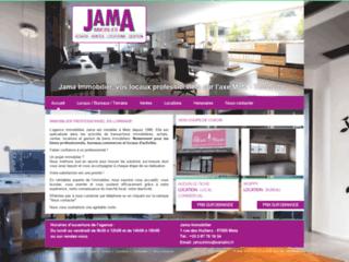 Spécialiste de l'immobilier professionnel à Metz