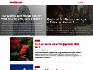 Culture japonaise et conseils voyage au Japon