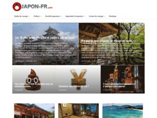 Détails : Voyage au Japon : conseils et informations pratiques