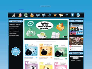 Détails : Apprendre l'arabe c'est facile sur Japprendslarabe.net