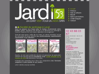 Détails : Jardi53 - Jardinage en Mayenne
