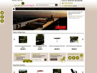 Acheter des accessoires de jardin en ligne