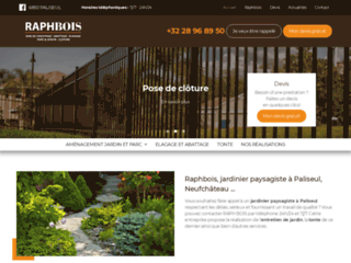 Jardinier Paysagiste à Paliseul, Bertrix