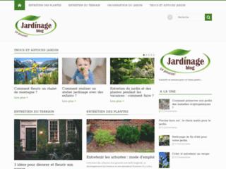 Le blog du jardinage et de la holiculture