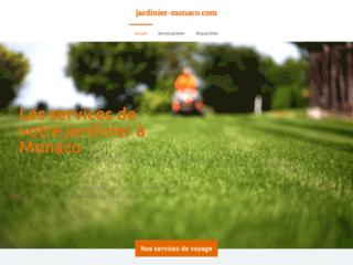 Société de jardinage Monaco